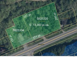 Terrain à vendre à Grenville-sur-la-Rouge, Laurentides, 2008, Route  148, 25192830 - Centris.ca
