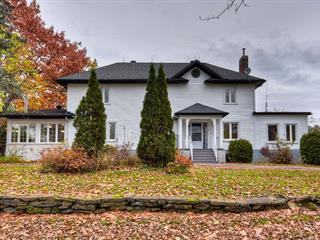 Maison à vendre à Thurso, Outaouais, 2, Rue  Dufferin, 12678470 - Centris.ca