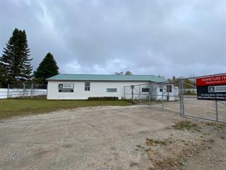 Commercial building for sale in Grand-Remous, Outaouais, 10, Chemin  Lamoureux, 26962904 - Centris.ca
