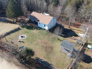 Maison à vendre à Duhamel, Outaouais, 333, Chemin du Lac-Doré Sud, 21884158 - Centris.ca