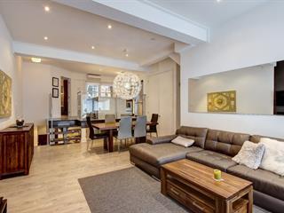 Condo à vendre à Montréal (Le Plateau-Mont-Royal), Montréal (Île), 4660, Rue  Resther, 20824657 - Centris.ca