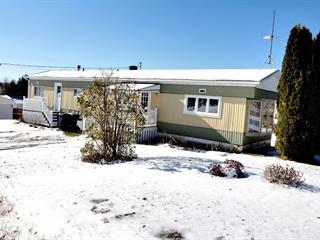 Maison mobile à vendre à Saint-Louis-du-Ha! Ha!, Bas-Saint-Laurent, 308, Rue du Portage, 11362757 - Centris.ca