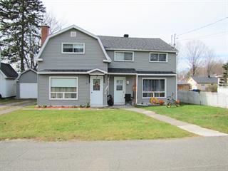 Duplex for sale in Stanstead - Ville, Estrie, 7 - 7A, Rue  Pine, 23652857 - Centris.ca
