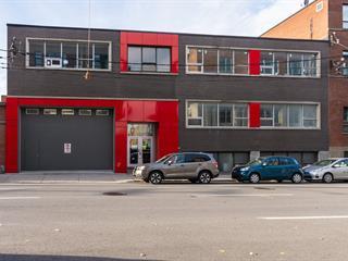 Local commercial à louer à Montréal (Villeray/Saint-Michel/Parc-Extension), Montréal (Île), 7240, Rue  Clark, local 200, 25377131 - Centris.ca
