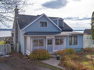 House for sale in Saint-Jean-de-l'Île-d'Orléans, Capitale-Nationale, 4985, Chemin  Royal, 13181764 - Centris.ca