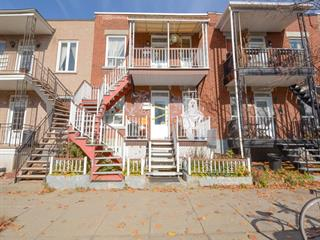 Duplex for sale in Montréal (Villeray/Saint-Michel/Parc-Extension), Montréal (Island), 8357 - 8359, Avenue  Henri-Julien, 16474906 - Centris.ca