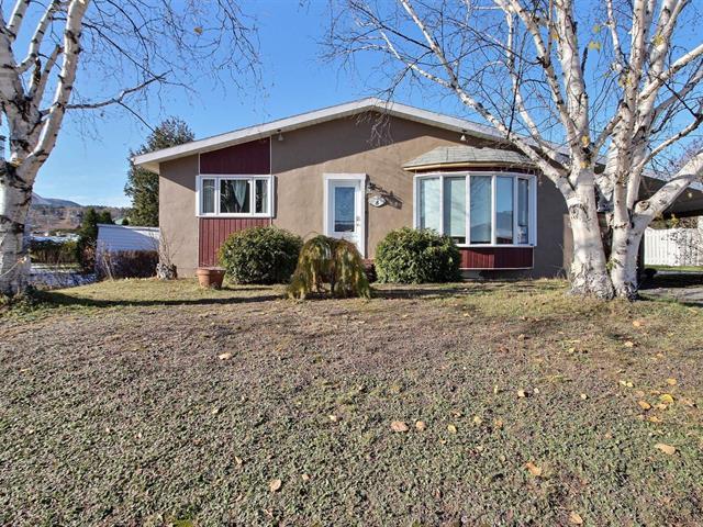 Maison à vendre à Clermont (Capitale-Nationale), Capitale-Nationale, 8, Rue des Prairies, 22713613 - Centris.ca