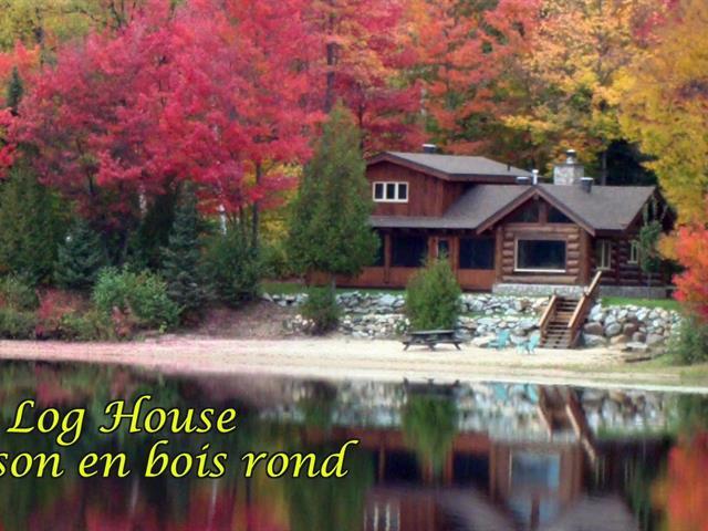 Chalet à vendre à Chénéville, Outaouais, 576, Route  315, app. ZONEB, 21732515 - Centris.ca