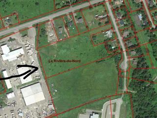 Terrain à vendre à Prévost, Laurentides, Rue  Marchand, 28654957 - Centris.ca