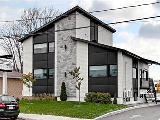 Commercial building for sale in Lévis (Les Chutes-de-la-Chaudière-Est), Chaudière-Appalaches, 3692, Avenue des Églises, 16274889 - Centris.ca