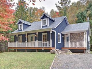 House for rent in Mont-Tremblant, Laurentides, 154, Chemin de la Paroi, 17722032 - Centris.ca