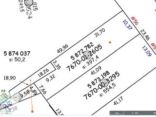 Lot for sale in Notre-Dame-de-la-Salette, Outaouais, 56, Rue des Saules, 12167859 - Centris.ca