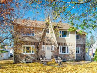 House for sale in Saint-Jean-Port-Joli, Chaudière-Appalaches, 28, Avenue  De Gaspé Ouest, 14089561 - Centris.ca