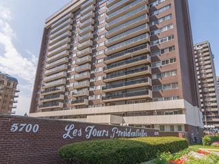Condo à vendre à Côte-Saint-Luc, Montréal (Île), 5700, boulevard  Cavendish, app. 1606, 26460623 - Centris.ca