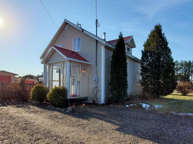 Maison à vendre à Dolbeau-Mistassini, Saguenay/Lac-Saint-Jean, 645, Route de Sainte-Marguerite-Marie, 27176666 - Centris.ca