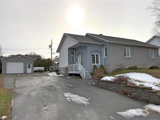 Maison à vendre à Rouyn-Noranda, Abitibi-Témiscamingue, 573, Rue  Saint-Sauveur, 10554721 - Centris.ca