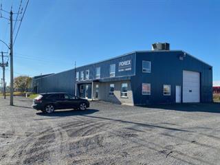 Industrial building for sale in Princeville, Centre-du-Québec, 20, Rue  Boulet, 10270203 - Centris.ca