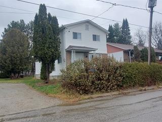 Maison à vendre à Maniwaki, Outaouais, 258, Rue  McDougall, 14080978 - Centris.ca