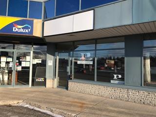 Local commercial à louer à Saguenay (Chicoutimi), Saguenay/Lac-Saint-Jean, 1915, boulevard  Talbot, local 2, 25076265 - Centris.ca