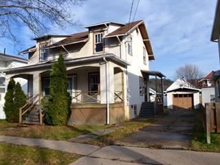 House for sale in La Tuque, Mauricie, 472, Rue  Saint-Eugène, 27404026 - Centris.ca