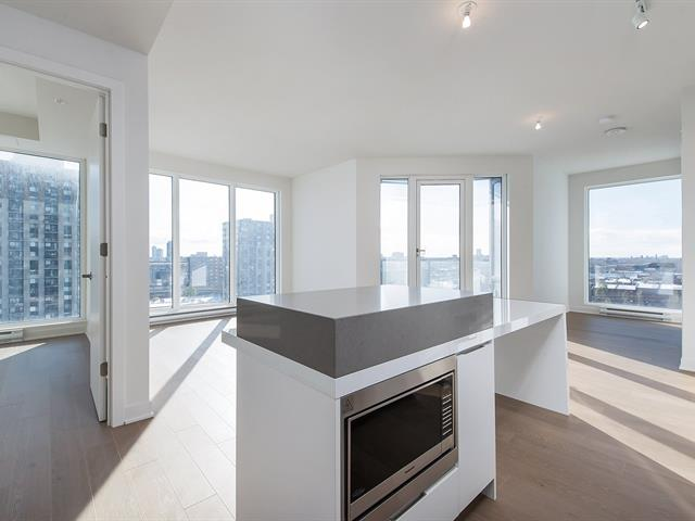 Condo / Apartment for rent in Montréal (Ville-Marie), Montréal (Island), 1188, Rue  Saint-Antoine Ouest, apt. 804, 14344167 - Centris.ca