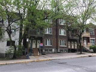 Quadruplex for sale in Montréal (Côte-des-Neiges/Notre-Dame-de-Grâce), Montréal (Island), 3434 - 3440, boulevard  Décarie, 17198109 - Centris.ca
