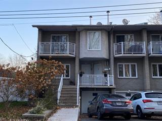 Quadruplex à vendre à Montréal (Ahuntsic-Cartierville), Montréal (Île), 12485 - 12491, Rue  Crevier, 17704598 - Centris.ca