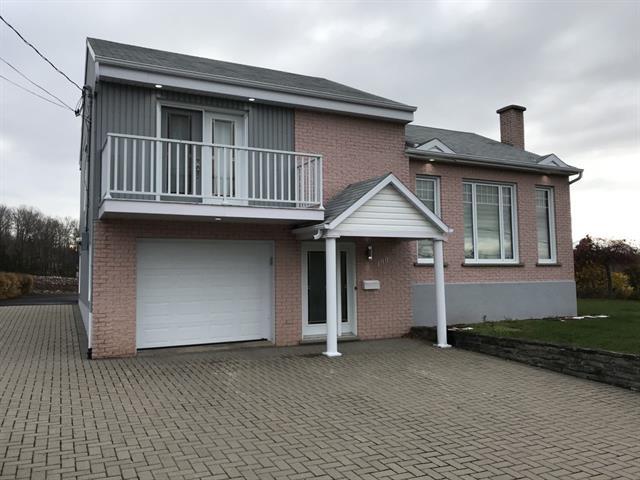 Maison à vendre à Sainte-Anne-de-la-Pocatière, Bas-Saint-Laurent, 190, Route  Martineau, 12066486 - Centris.ca