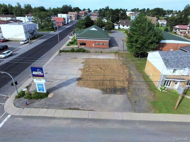 Lot for rent in Shawinigan, Mauricie, 4063, boulevard des Hêtres, 13058664 - Centris.ca
