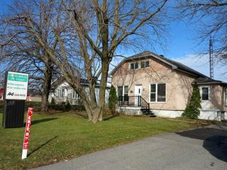 Maison à vendre à Napierville, Montérégie, 498, Rue  Saint-Jacques, 13048954 - Centris.ca