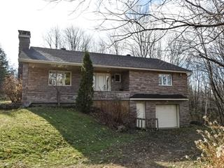 House for sale in Mille-Isles, Laurentides, 6, Chemin des Terrasses-Gagné, 20775396 - Centris.ca