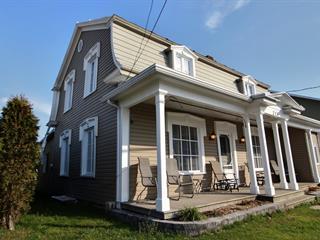 Maison à vendre à Deschaillons-sur-Saint-Laurent, Centre-du-Québec, 215, 12e Avenue, 15539972 - Centris.ca