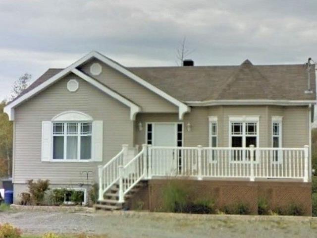 Maison à vendre à Warden, Montérégie, 23, Rue  Duchesneau, 28449146 - Centris.ca