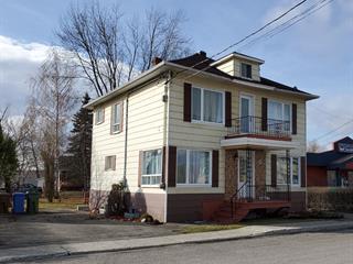Duplex à vendre à Amqui, Bas-Saint-Laurent, 37 - 39, Rue des Forges, 18786985 - Centris.ca