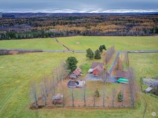 Maison à vendre à Saint-Simon-les-Mines, Chaudière-Appalaches, 373, Rang  Cumberland, 20315750 - Centris.ca
