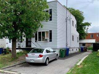 Duplex à vendre à Terrebonne (Terrebonne), Lanaudière, 609 - 611, Rue  Chartrand, 16295973 - Centris.ca