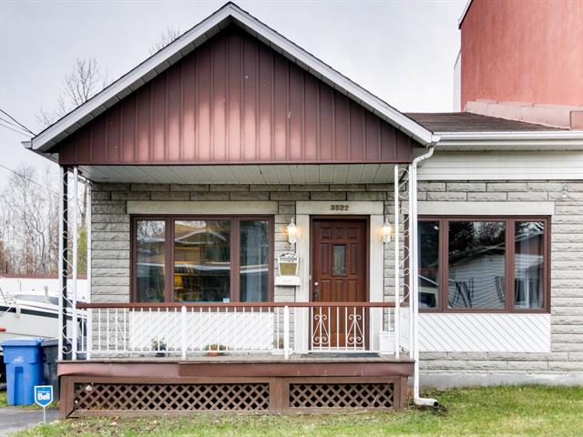 House for sale in Shawinigan, Mauricie, 3522, boulevard des Hêtres, 12167187 - Centris.ca