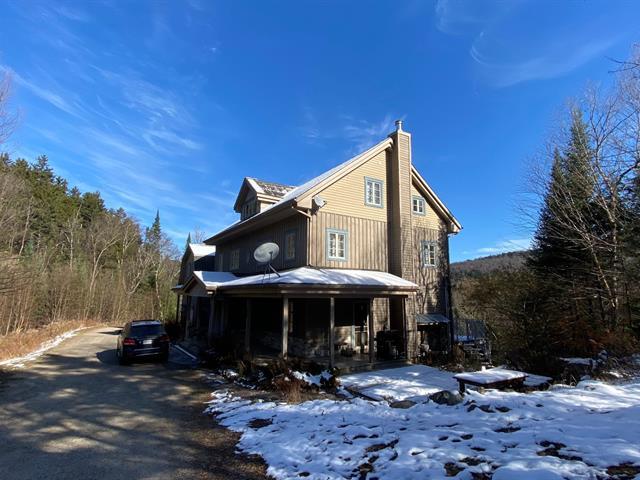 Cottage for sale in Lac-Supérieur, Laurentides, 111, Chemin de l'Avalanche, 20043082 - Centris.ca
