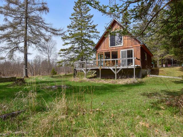 Cottage for sale in Notre-Dame-de-la-Paix, Outaouais, 24 - 26, Rue  Séguin, 26019023 - Centris.ca
