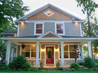 Maison à vendre à Saint-Armand, Montérégie, 177, Avenue  Champlain, 13361646 - Centris.ca