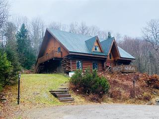 Maison à vendre à Mont-Tremblant, Laurentides, 109, Chemin de la Paroi, 18697428 - Centris.ca