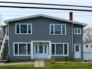 Duplex à vendre à Sainte-Anne-de-Sabrevois, Montérégie, 1108 - 1110, Route  133, 14644491 - Centris.ca