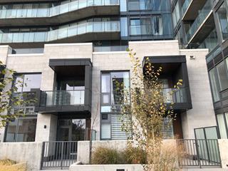 Condominium house for rent in Montréal (Ville-Marie), Montréal (Island), 1188, Rue  Saint-Antoine Ouest, apt. TH2, 18471967 - Centris.ca