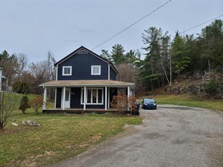 House for sale in Maniwaki, Outaouais, 290, Rue  Cartier, 17558378 - Centris.ca