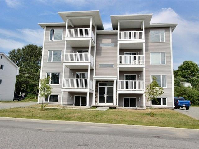 Condo à vendre à Amos, Abitibi-Témiscamingue, 71, Rue  Deshaies, app. 6, 22114239 - Centris.ca