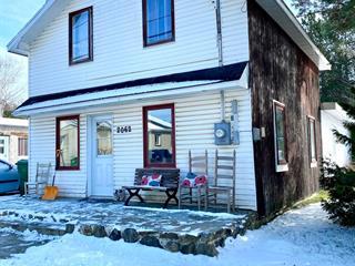 House for sale in Sainte-Lucie-des-Laurentides, Laurentides, 2060 - 2062, Chemin de Sainte-Lucie, 22496195 - Centris.ca