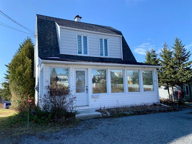 House for sale in Saint-Fabien-de-Panet, Chaudière-Appalaches, 194, Route  283, 27629173 - Centris.ca