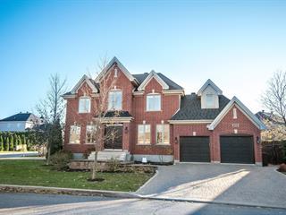 Maison à vendre à Châteauguay, Montérégie, 104, Chemin des Hauts Boisés, 22557946 - Centris.ca