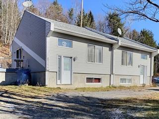Duplex à vendre à Rawdon, Lanaudière, 6740 - 6744, Chemin  R.-Laporte, 14796405 - Centris.ca