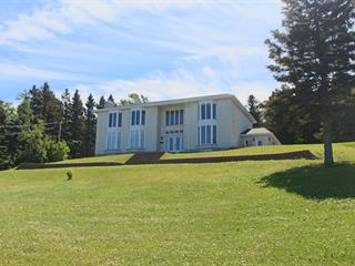 Maison à vendre à Sainte-Anne-des-Monts, Gaspésie/Îles-de-la-Madeleine, 85, boulevard  Perron Est, 10748805 - Centris.ca